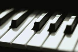 Piano en el Tango