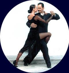 Vestimenta para el tango